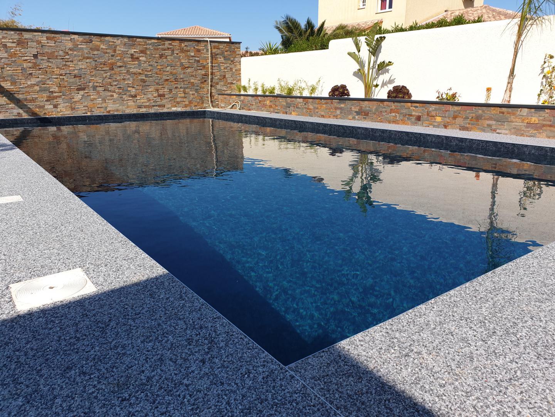 Aménagement Autour Piscine Creusée cdng piscines   construction de piscine   perpignan